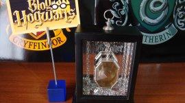 Productos de Harry Potter: 'Guardapelo de Salazar Slytherin'