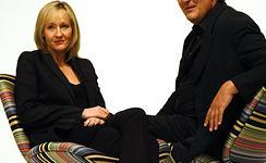 JK Rowling y Stephen Fry, entre la Lista de Personas Más Respetables del Mundo