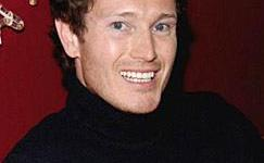 RUMOR: Actor Nick Moran, Seleccionado para 'Harry Potter y las Reliquias de la Muerte'