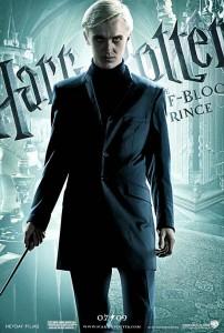 Nuevo Poster de Harry Potter y el Misterio del Principe
