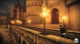 Nuevas Capturas del Videojuego de 'El Misterio del Príncipe' para PS2 y Nintendo Wii