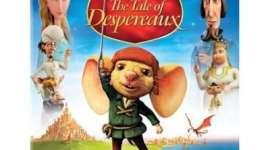 Emma Watson Habla de los Valores y sus Aportes a la Película 'The Tale of Despereaux'