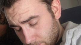 Nuevas Imágenes de Tom Felton y Matthew Lewis en 'Twitter'; Apoya a Matt en su Reto!