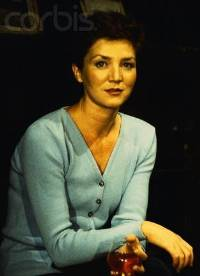 Michelle Fairley