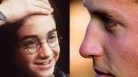Príncipe William Revela en Entrevista cómo Obtuvo su «Cicatriz de Harry Potter»