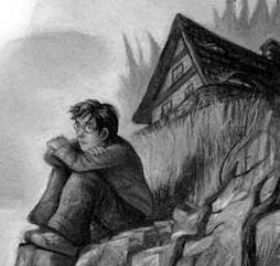 Shell Cottage en Harry Potter y las Reliquias de la Muerte