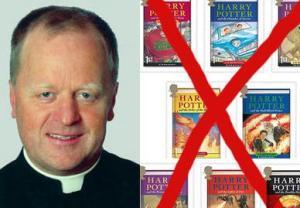 Gerhard Maria Wagner vs Harry Potter