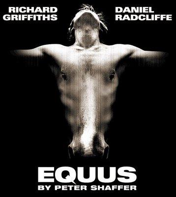 Daniel Radcliffe Nominado a los 'Drama Desk Awards' por 'Equus'