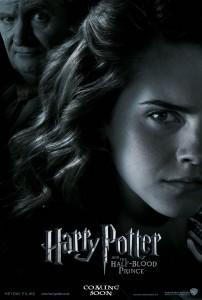 Poster Hermione Slughorn