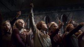 Nuevo vistazo del próximo trailer de 'Harry Potter y el Misterio del Príncipe'