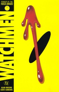 Club de Lectura de BlogHogwarts: Debate del Libro de Marzo: 'Watchmen'
