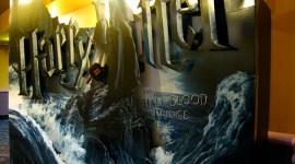Lanzado Display Oficial de Harry Potter y Albus Dumbledore para Cines