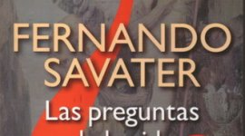 Club de Lectura de BlogHogwarts! Libro de Mayo: 'Las Preguntas de la Vida'!