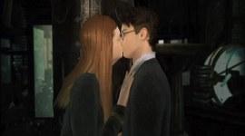 Exclusivo: Videos de Cómo se Hizo el Videojuego de 'Harry Potter y el Misterio del Príncipe'