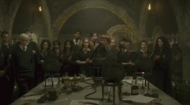 Fechas de Estreno de 'Harry Potter y el Misterio del Príncipe'