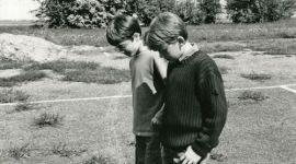 El Día en que Daniel Radcliffe Conoció a Rupert Grint