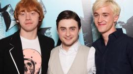Actores Asisten a Photocall de 'Harry Potter y el Misterio del Príncipe' en Londres