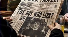 Harry Potter: ¿Posible Amenaza para la Futura Credibilidad en el Periodismo?