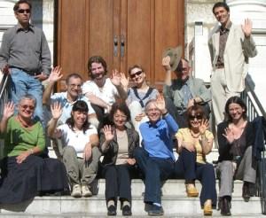 Investigadores de la Universidad de Niza, Francia