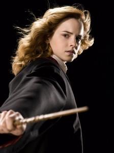 Hermione - Emma Watson
