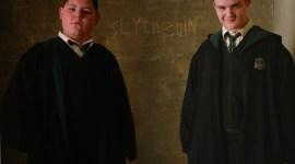 Jamie Wayllet NO Regresará para 'Harry Potter y las Reliquias de la Muerte'