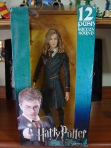 Figura de Hermione Granger