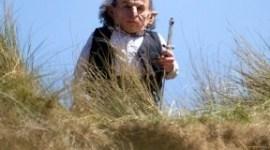 'Reliquias de la Muerte': Warwick Davis Interpretará a Griphook; Nueva Tecnología Utilizada para 'Los 7 Potters'