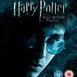 Blu-Ray de Harry Potter 6
