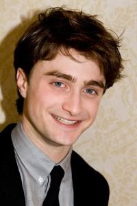 Daniel Radcliffe en el 2009
