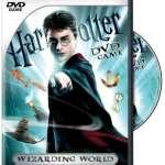 DVD Juego de Harry Potter