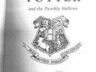 Subastan un ejemplar de «Las Reliquias de la Muerte» firmado por Rowling