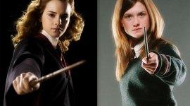 Hermione y Ginny: Grandes Modelos de Rol Femeninos en el Mundo del Cine