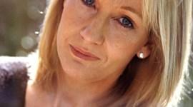 JK Rowling Confirma Estar Trabajando en Algo… pero No es 'Harry Potter'
