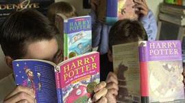 2000-2009: Una Década Llena de Magia Junto al Joven Mago 'Harry Potter'!