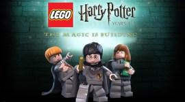 Video: Haciendo el Videojuego LEGO de Harry Potter