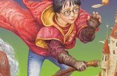 Próxima Presentación del Primer Libro de 'Harry Potter' Traducido al Idioma Bable