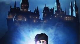 Nuevas imágenes promocionales del videojuego LEGO de Harry Potter
