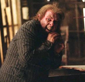 Timothy Spall se Despide para Siempre de la Franquicia de 'Harry Potter'