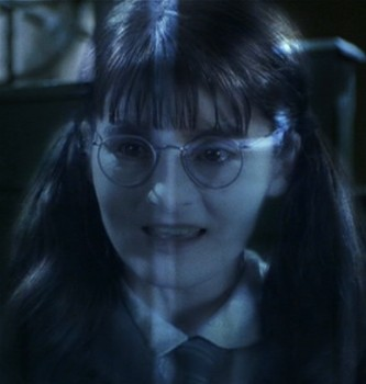 Shirley Henderson Habla de la Elección de Myrtle la Llorona en la Saga de 'Harry Potter'