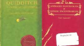 Salamandra Retira Información de Nuevas Ediciones de 'Animales' y 'Quidditch'
