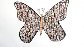 Rupert Grint Crea Imagen Artística para Apoyar Campaña de Caridad en Hertfordshire