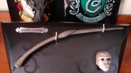Productos de Harry Potter: Varita de Bellatrix Lestrange