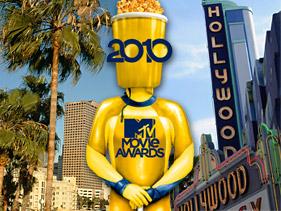 'El Misterio del Príncipe', Pre-Nominado en 5 Categorías para los 'MTV Movie Awards 2010'!