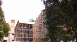 Confirmada Finalización del Rodaje de 'Las Reliquias' en los Estudios Pinewood