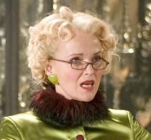 Feliz Cumpleaños, Miranda Richardson! | Blog Hogwarts