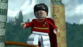 Daniel Radcliffe, Obsesionado con el Videojuego 'Harry Potter LEGO Años 1-4'