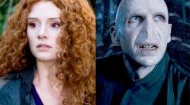 E!Online Presenta el Torneo 'Twi-Potter'. Hoy Round 5: Victoria vs. Lord Voldemort