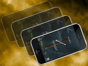 Nueva Versión Gratuita de la Aplicación 'Harry Potter Spells' para iPhone y iPod Touch!