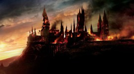 Ligero Cambio en Diseño del Website Oficial de 'Harry Potter y las Reliquias de la Muerte'