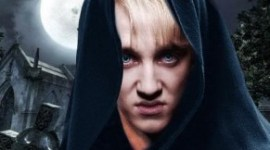 Tom Felton Finaliza Rodaje de 'Caesar: Rise of the Apes' e Inicia con 'Out of the Rough'